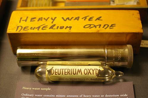 Deuterium Oxide