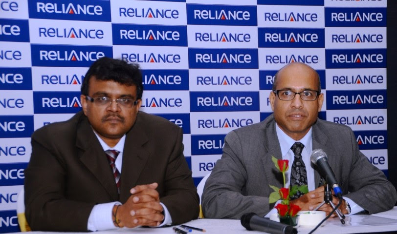 Reliance Nippon Life Insurance launches increasing Money ...