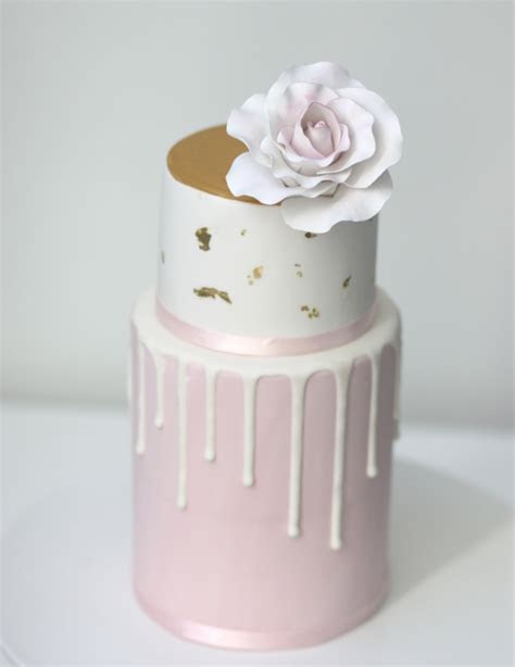 best ever drizzle cake and royal icing recipe