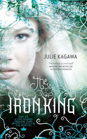 The Iron King (Iron Fey, #1)