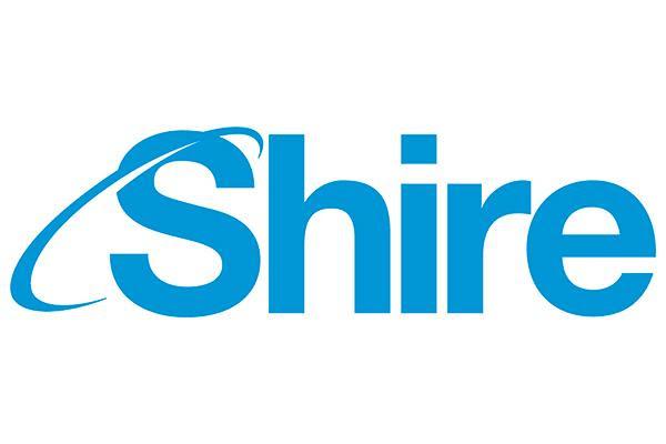 shire anuncia result