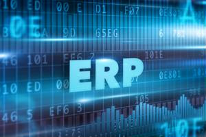 Manufacturers, ERP and the cloud