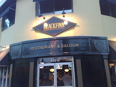 Capital Cabal networking Event at Black Finn Pub in Bethesda
