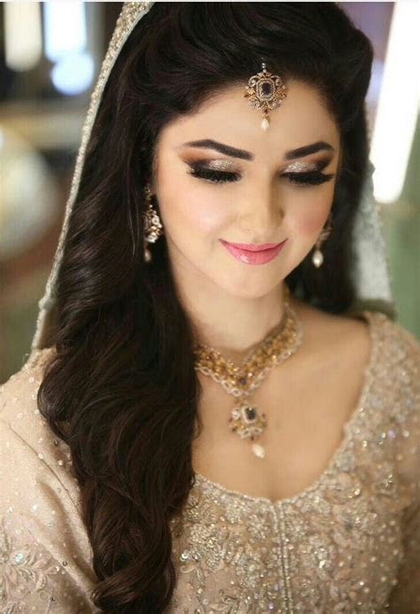 Bridal   The Desi bride   Bridal makeup, Engagement makeup