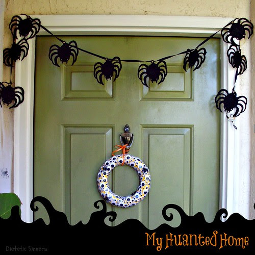 My Haunted Home 2012