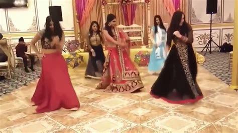 Kala Chashma New Indian Wedding Dance 2017 Best Groom