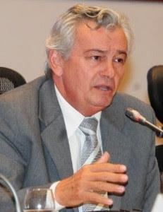 Arnaldo Melo, um dos cotados