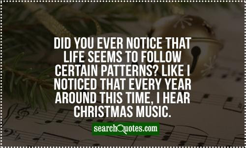 Funny Quotes Gallery Funny Quotes About Christmas Music