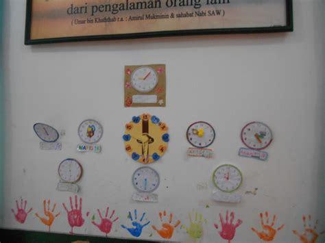 kelas inspirasi sd islam  salam kota malang guru