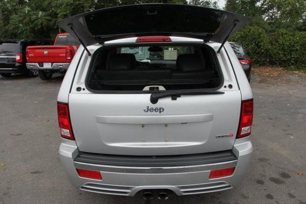 Remember When Suv Rear Glass Opened Separately Autotrader