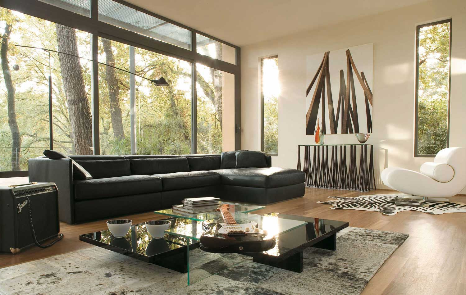 Living Room Inspiration for Your Renovating Ideas - Traba ...
