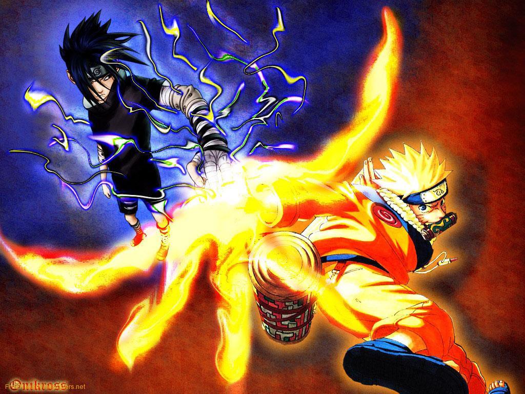 Naruto - Announcing Group Seven PART 2