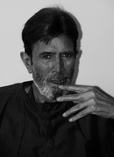 The Last Of The Moghul of Bollywood Rajesh Khanna - Touch On Wood by firoze shakir photographerno1