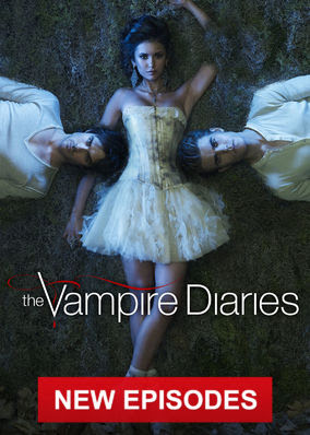 Vampire Diaries, The - Season 8