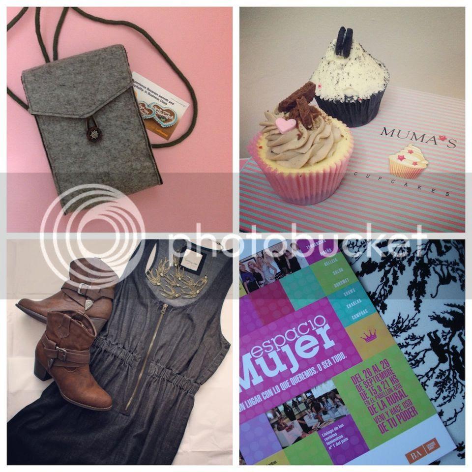 fashion blogger Austria Blogger de moda argentina buenos aires turista tourist lufthansa mumas cupcakes choies clothes necklace birds forever 21 cowboy boots espacio mujer la rural
