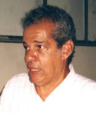 José Octávio de Arruda Mello
