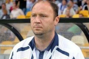 Пятенко доволен игрой, но не результатом