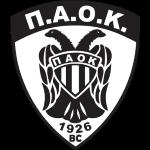 PAOK BC logo
