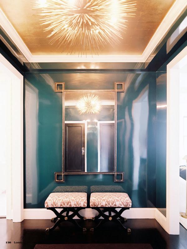 A Timeless Pre War Apartment In Manhattan Lark Linen