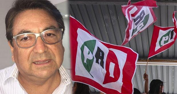 Detienen a esxecretario del CEN del PRI, acusado de desvío de 250 mdp