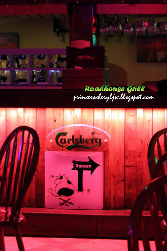 Roadhouse Grill 10