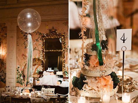 Posh   Playful Seattle Wedding: Darcie   Neal