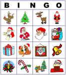 STEP 1 for Custom Bingo Cards