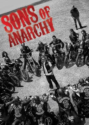 Sons of Anarchy - Season 7