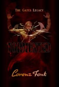 Tormented - Lorenz Font