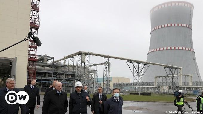 Зачем эксперты ENSREG оценивают безопасность БелАЭС