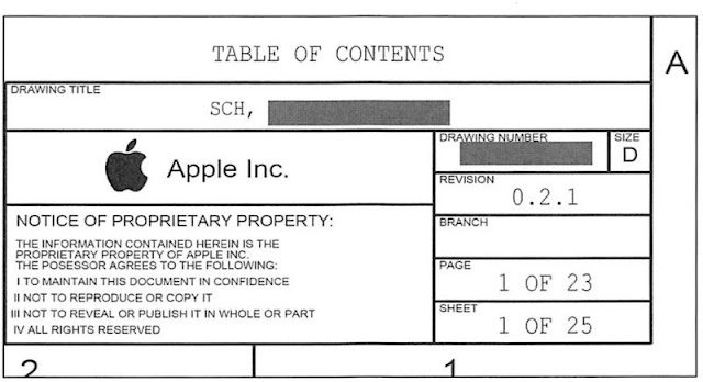 Former Apple Employee Accused Of Stealing The Titan Project Trade Secret, Will Be Face Up To 10 Years In Prison