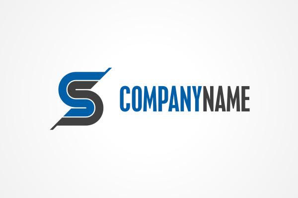 Free Logo: S Logo Design