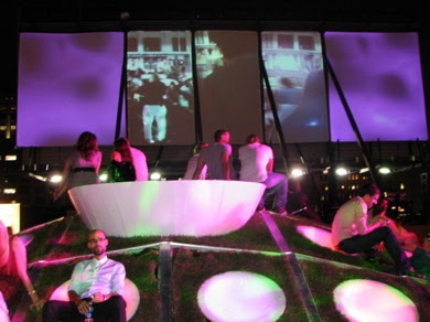 Celia Chen: MINI Creates Urban Oasis for Creative Minds to ...