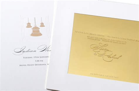 Asin Thottumkal and Rahul Sharma Wedding Card   Designer
