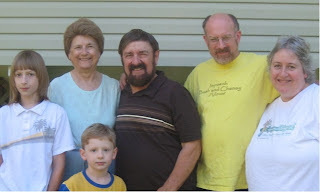 The extended O'Moore-Klopf family