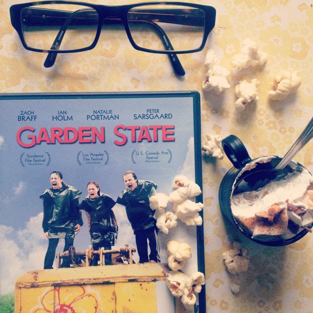 Garden State Films That Make Me Cry