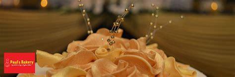 Beautiful Asian Wedding Cakes London from Paul?s Bakery