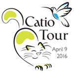Catio Tour Logo 2016