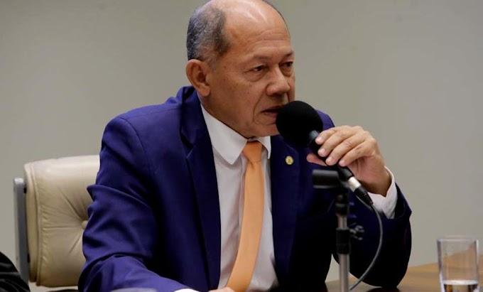 Deputado Federal Coronel Chrisóstomo defende a modernização da agricultura familiar com a criação de soluções inovadoras