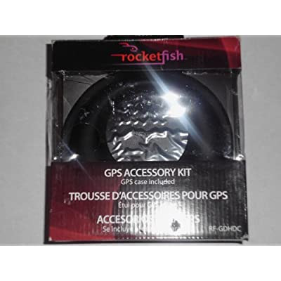 Rocketfish Rf-gdhdc GPS Accessory Kit