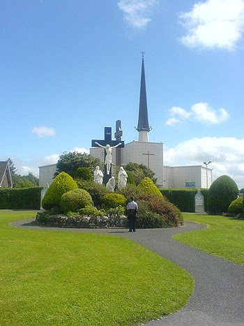 Knock Shrine, Ireland