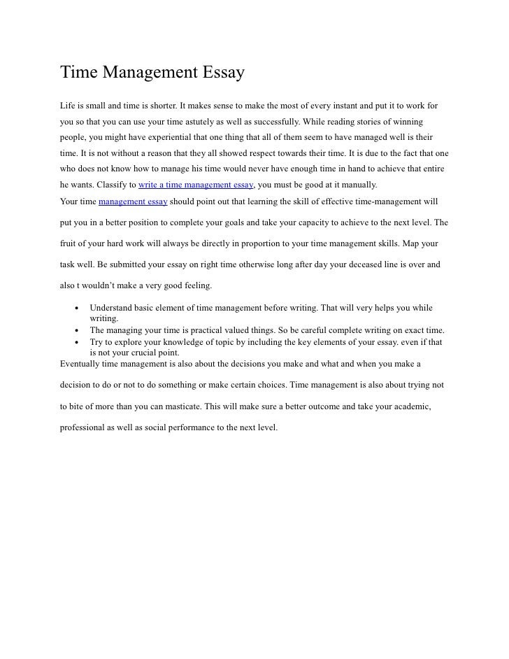 how to write time in an essay work