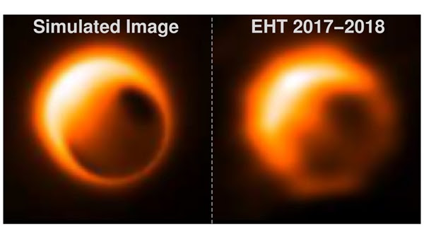EHT-Blackhole