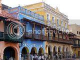 Cartagena - Kolombiya
