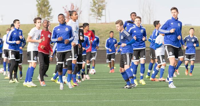 Resultado de imagem para FC Edmonton