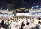 Deadly crane collapse at Mecca's Grand Mosque ahead of Haj