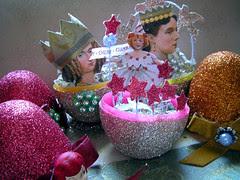 Glitter Egg Kingdom! 2!