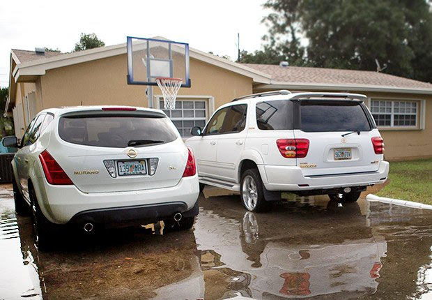 Downsizing? Ditch these 10 items - Extra Car