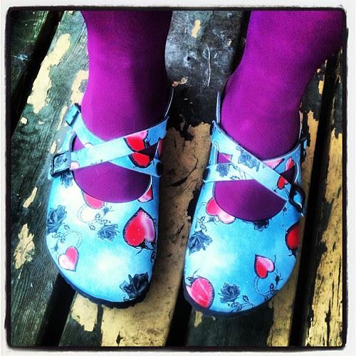 shoe per diem homestyleee