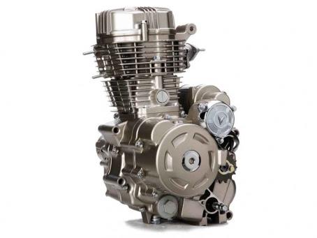 Mengenal Macam2 Konfigurasi Mesin Motor